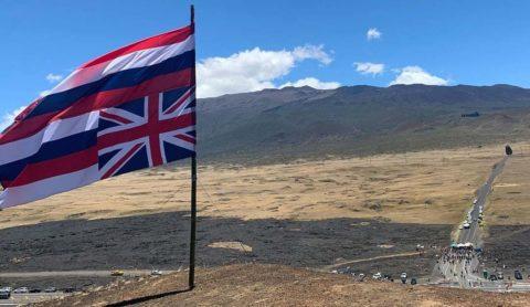 Nākoa o Mauna Kea