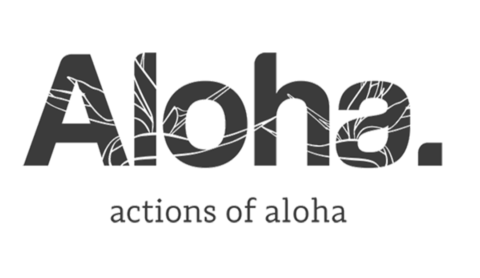 #ActionsOfAloha inspired by our aliʻi